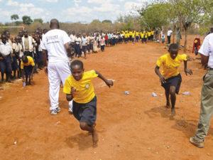 Impressionen zum Projekt in Tansania, Foto: CARE