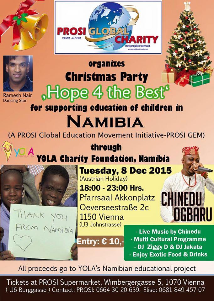 Prosi-charity