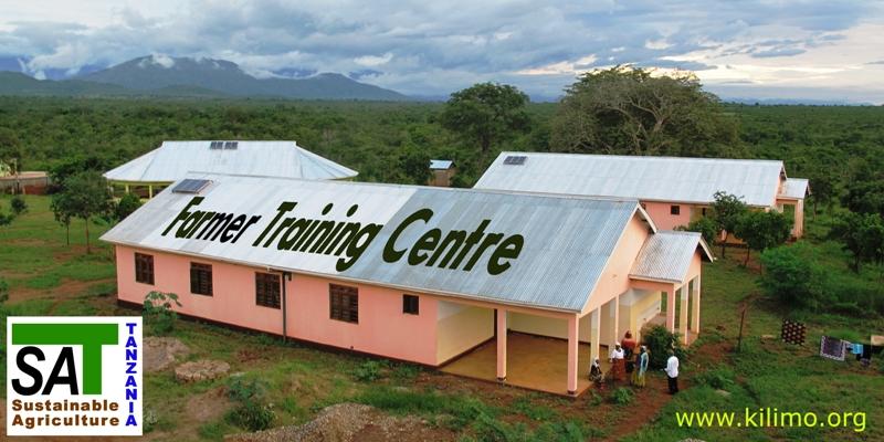 SAT-Trainingscenter