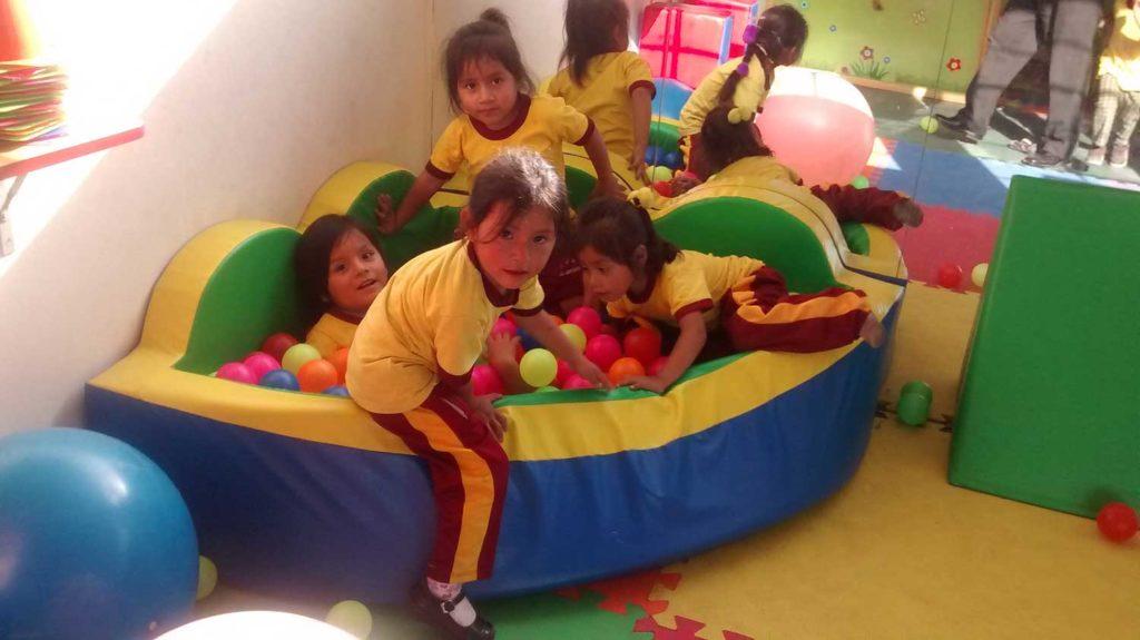 Kindergarten-web