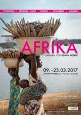 Fotoausstellung: Afrika