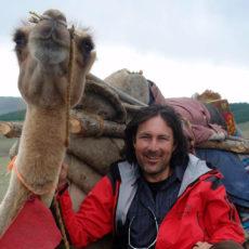 Christian Hlade: Wege entstehen im Gehen
