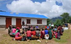 Nepal: Neues Kinderheim & zwei neue Schulen