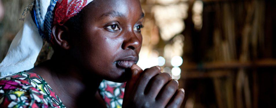 Frauen bewegen Afrika