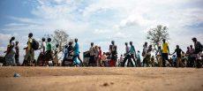 Ugandas offene Arme für Flüchtlinge aus dem Südsudan