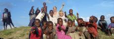 Africa Amini Alama feiert 7 Jahre!