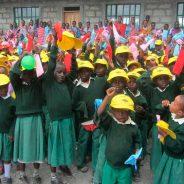 AAA-Newsletter: Tausend Kinderherzen
