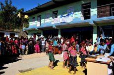 Nepal: »Bildung ist die Grundlage der Entwicklung«