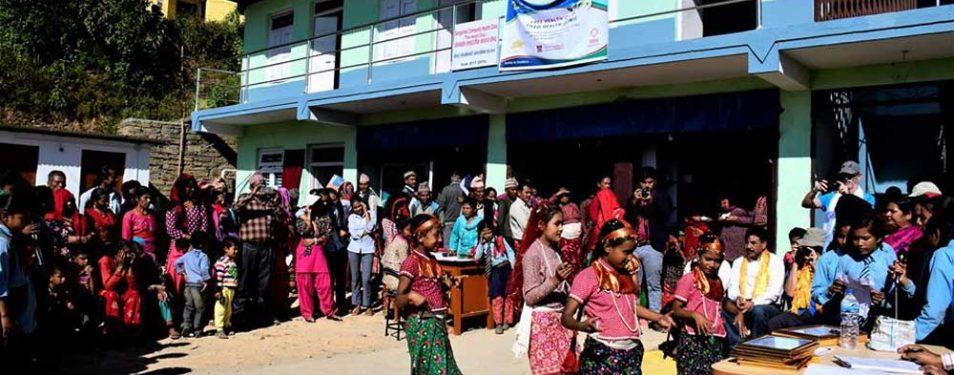 Nepal: »Bildung ist die Grundlage d...