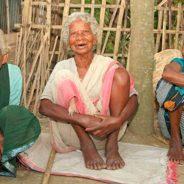 Trotz Armut in Würde altern
