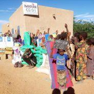 Niger: Nomadenschule expandiert