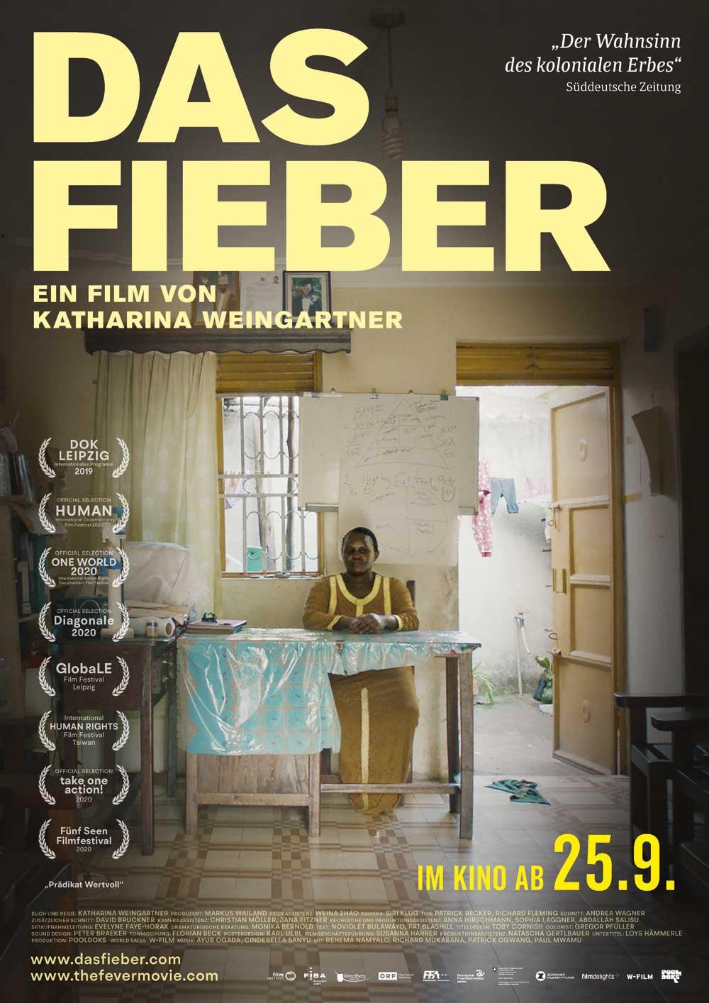 Filmtipp: DAS FIEBER