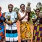 Einsatz für benachteiligte Frauen